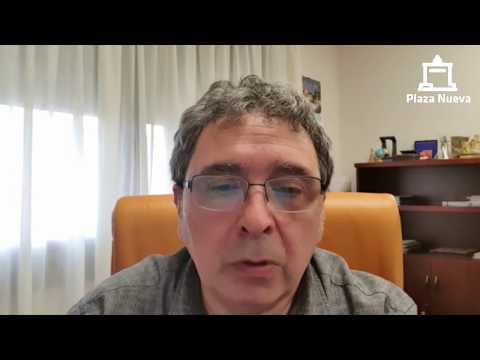 """Jose Ignacio, alcalde de Milagro: """"Me gustaría que el esfuerzo que hemos hecho todo el pueblo repercuta en ser mejores personas"""""""