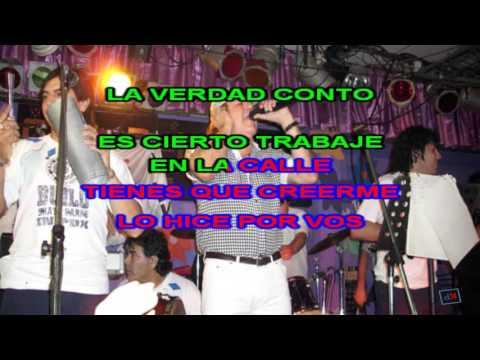 KARAOKE LOS CHICOS ORLY - ENGANCHADOS - (KP)