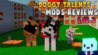 PERROS CON TALENTOS!!! 1.16.3 (Doggy Talents 2) Review y Enlace de descarga