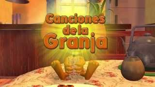 Lanzamiento de Canciones de la Granja de Zenón 2 (DVD / CD / Blu-Ray)