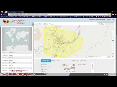 How To Download OSM FIle