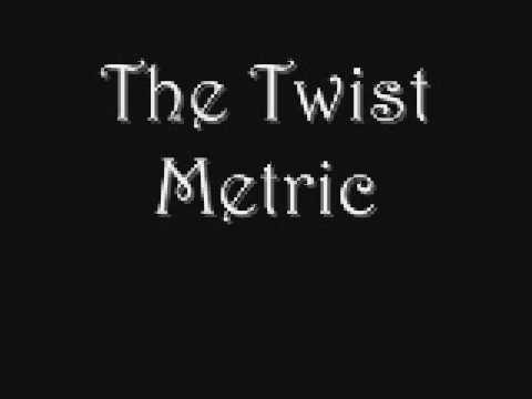 Metric - The Twist