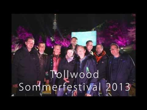 """Tollwood Festival 2013 - Making-of """"Hippocampus -- Der Berg lebt"""" von Nick & Clemens Prokop"""