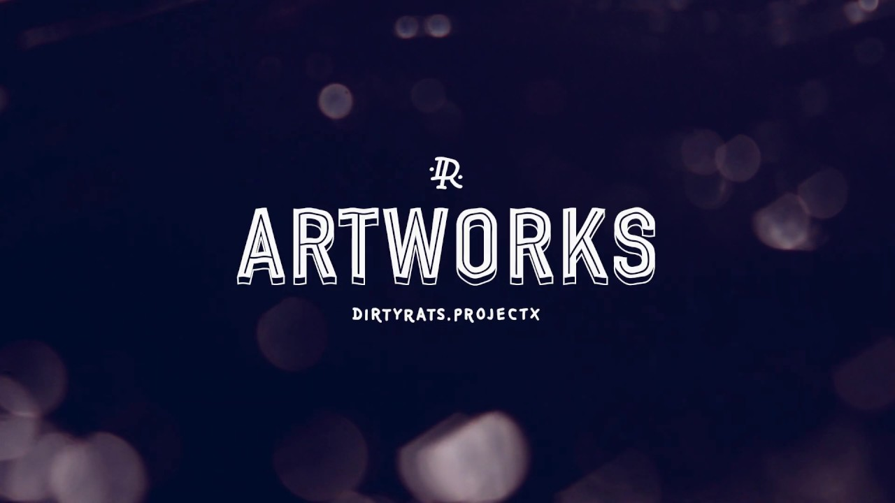 DRPX Artworks (Alvar)