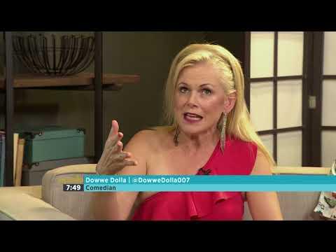 Dowwe Dolla & Wicus Van Der Merwe explain Fake News