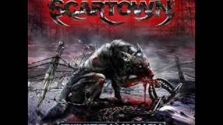 Scartown - Неоновая Кровь
