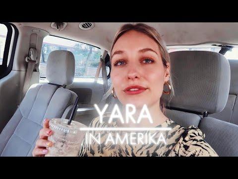 UPS & DOWNS IN ARIZONA • YARA IN AMERIKA PART 1 • VLOG #86
