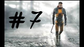 Half Life 2 Gameplay Walkthrough Part 7