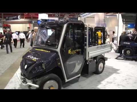 United Safety at Global Petroleum Show 2015 Highlights