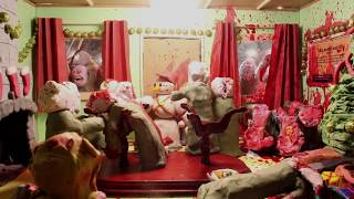 Sufjan Stevens - Mr. FROSTY MAN [official video]