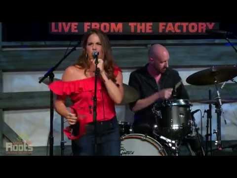 """Too Late"" - Bonnie Bishop // Music City Roots - Nashville, TN"