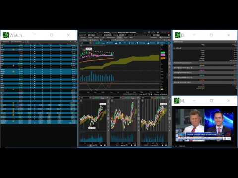 TVR [#365] 06-15-2017 PRE-MARKET PULSESCAN: THE FED IS IRRELEVANT