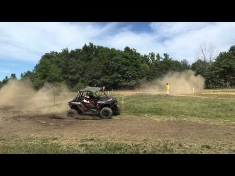 Staunton MX - Midwest Cross Country UTV racing