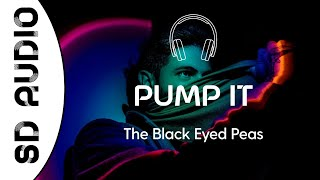 """Download The Black Eyed Peas - Pump It (8D AUDIO) """"Let those speakers blow your mind"""""""