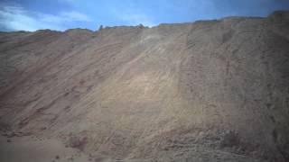 شاهد ماذا فعلت القناة الجديدة فى جغرافية سيناء