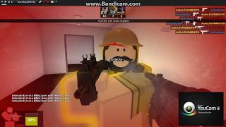 Another Awesome Valve Related game! | Roblox | Arsenal Part 1/2 Episode 2