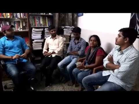 MY SOUTH INDIAN STUDENTS  SHARE THEIR EXPERIENCE IN CLASS  OF UGC CBSE NET ENGLISH