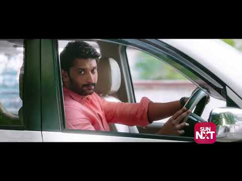 IRAVUKKU AAYIRAM KANGAL (Tamil | 2018) (Arulnidhi | Mahima Nambiar)