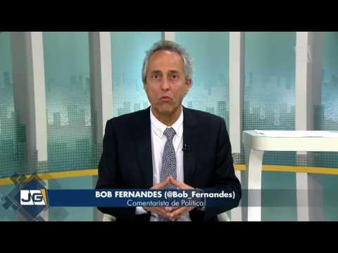 Bob Fernandes/Delações contra gov. Temer e PSDB. Cadê os protestos?