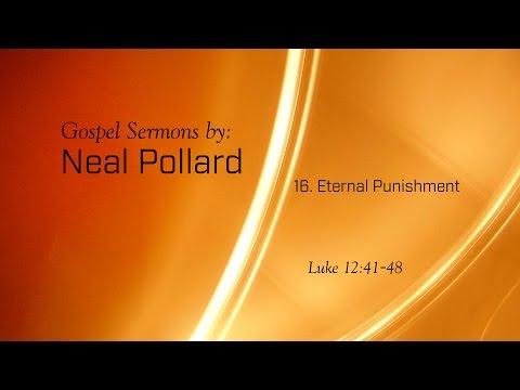 16. Eternal Punishment