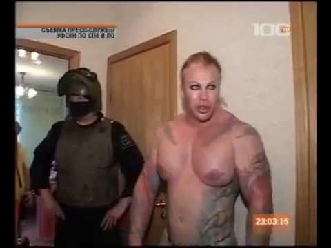 Александр Щукин, наркоман и потерянный химик. Разоблачение!.