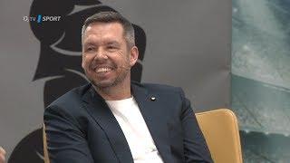 TIKI-TAKA: Zvládl by Pavel Horváth slávistickou zimní přípravu?