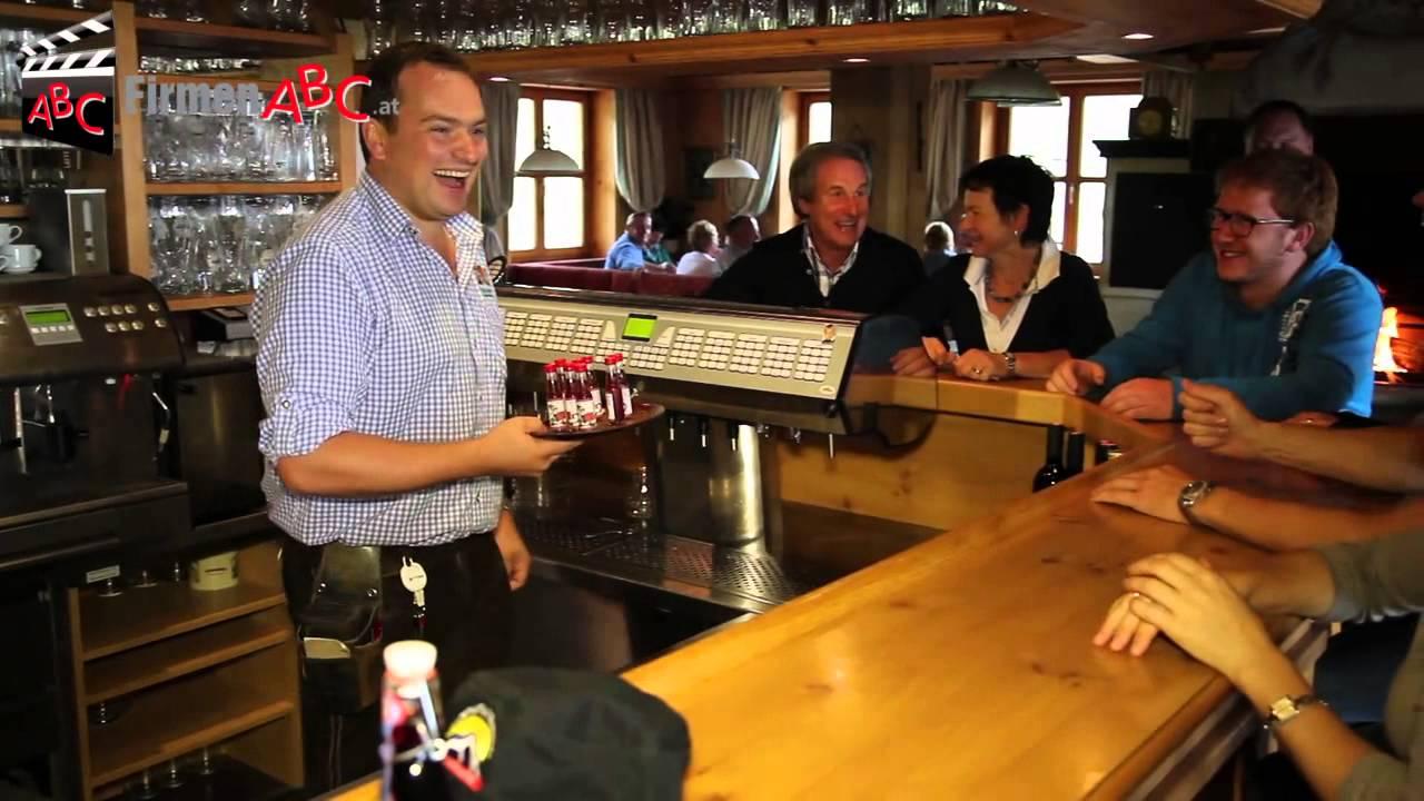 Restaurant Berggasthaus Hochnössler in Altenmarkt im Pongau ...