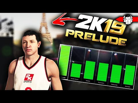 LEAKED NBA 2K19 MYCAREER PRELUDE!!! What we KNOW...