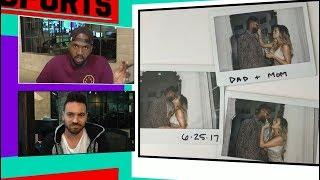 Khloe Kardashian Not Pregnant, Despite