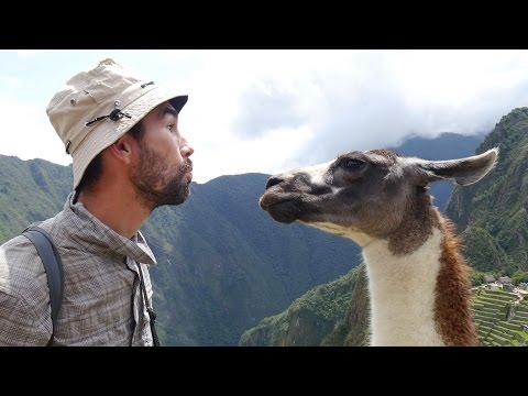 Смотреть Перу. Поход, Мачу Пикчу, Куско, Линии Наска. Goodway.club онлайн