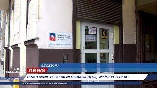 Radio Szczecin News 25.01.2019