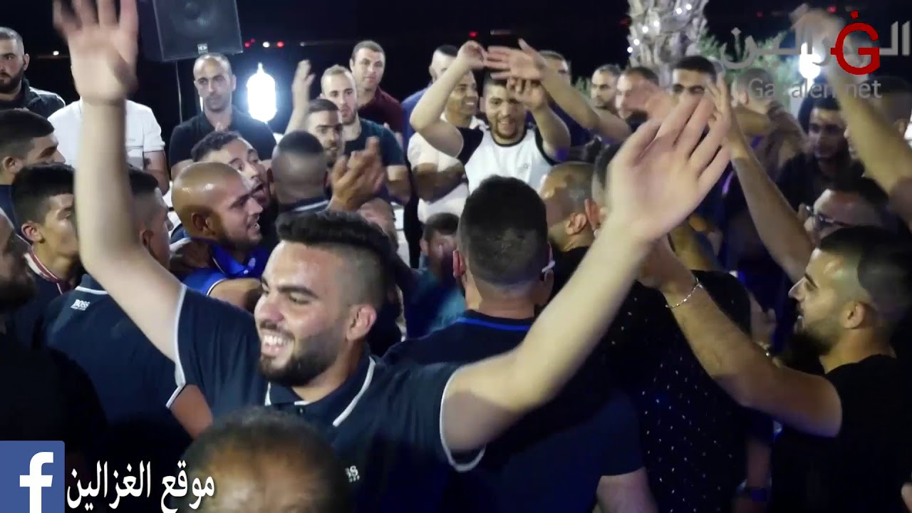 اشرف ابو الليل محمود السويطي حسن ابو الليل حفلة كرم بويرات