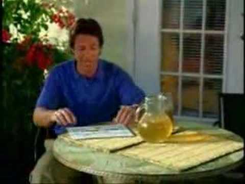 John Edwards Loves Sunsetter Retractable Awnings