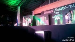 Siomai Festival 2015 - Gugmang Bahandi The Musical