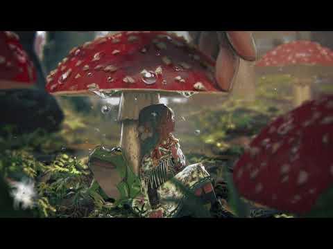 World's Most Emotional Music: Whisper Of Falling Rain (Vindhie Lin)