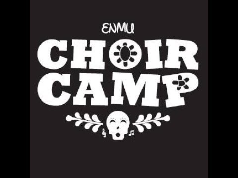 ENMU Choir Camp Concert 2018