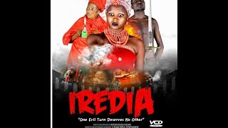IREDIA Latest Benin Movie 2018