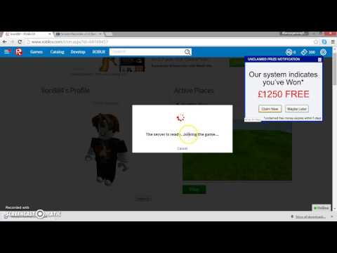 Roblox Hack 2015- Roblox Robux Generator - Roblox Robux ...