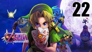 Zelda: Majora