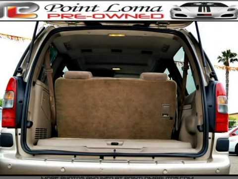 2002 Chevrolet Venture LT 4Dr Ext WB Plus 1SB Pkg (San Diego, California)