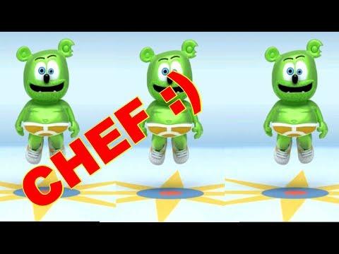 Stell Dir vor DEIN CHEF begrüßt Dich morgens so Ich glaube Dir fällt ein .... aus der Hose :)