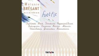 Fugue No. 18 en sol dièse mineur, BWV 887