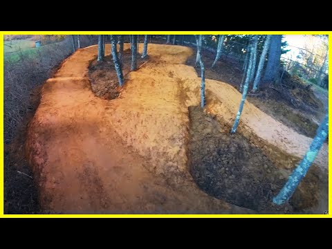 How to Build a Pump Track | BUILDING TIPS & BEST PRACTICES