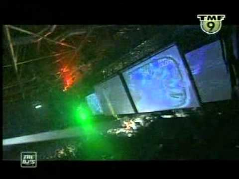 Mauro Picotto Live @ Trance Energy (17.02.2001)