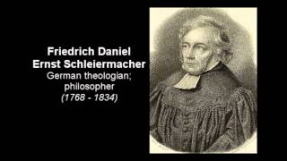 The Rise of Liberalism- #12 of The History of the Christian Church