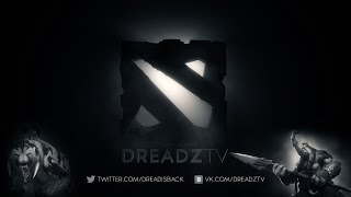Dread. 11.08.2014.[3] Dota 2. Earth Shaker