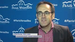 """Course : 41ème édition du """"Paris-Versailles"""" ce dimanche 23 septembre"""