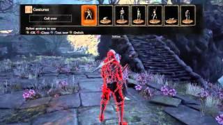 [Dark Souls 3] Lothric's Greatest Thief - Thrall Axe PVP