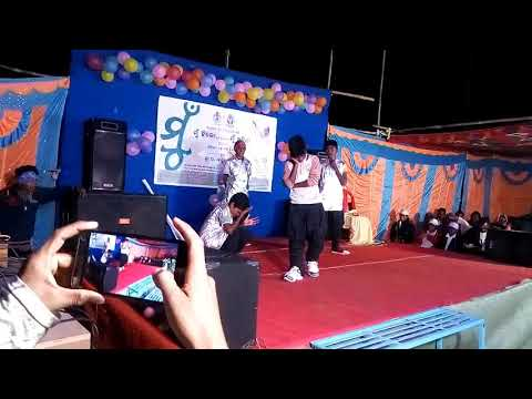 Fast Time Tate Dekhi Thili Mote Qt Love He E Thila Sambalpuri Dance Video LINGA STUDIO Lingastudio