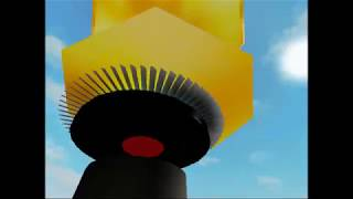 roblox teletubbies show the end
